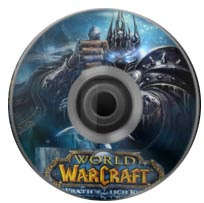 World of Warcraft: Wrath of the Lich King - PC Game