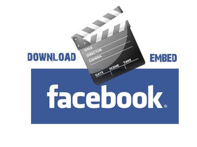 Cara Cepat Download Video Facebook Langsung Simpan