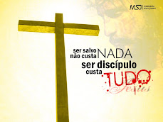 Renuncie seu EU, e Deixe que Cristo seja vivo em Ti