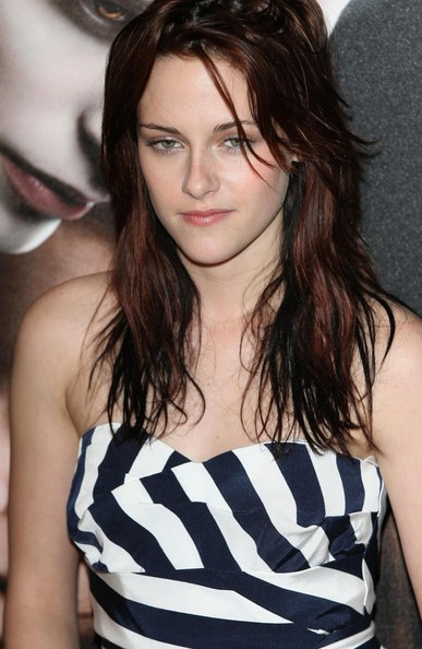 kristen stewart hair color in new moon. 2011 Kristen Stewart Hair 2011