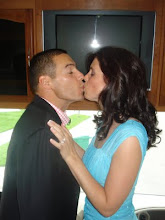 I love kisses from my hubby