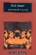 Estoy leyendo  La invencion de la soledad de Paul Auster