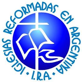 LOGO DE LAS IGLESIAS REFORMADAS