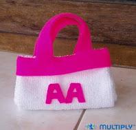 towel tas