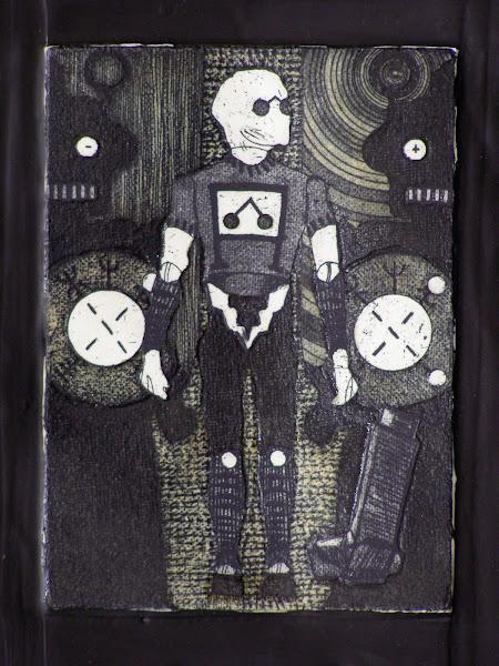 Robotomunculus IV: Fulmen