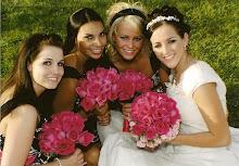 BFF's Moniece, Chrys, Erin, Emily