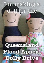 For the little flood victims...