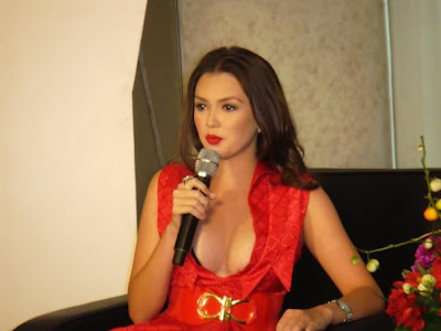 Angelica Panganiban as Rubi