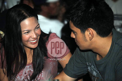 KC Concepcion When I met you