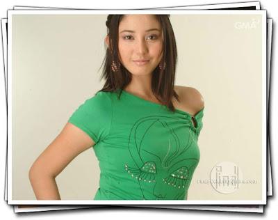 Sexy Katrina Halili