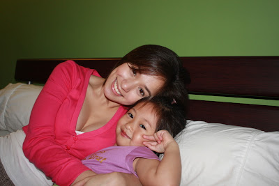Another Cristine Reyes photo inside ->