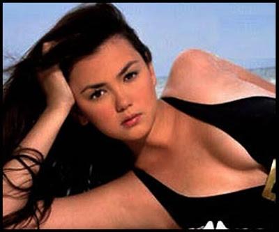 angelica panganiban hairstyle. Angelica Panganiban photos