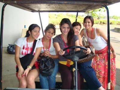 Pinay Celebrity Gallery: RR Enriquez