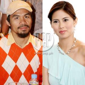 Manny Pacquiao - Krista Ranillo Scandal