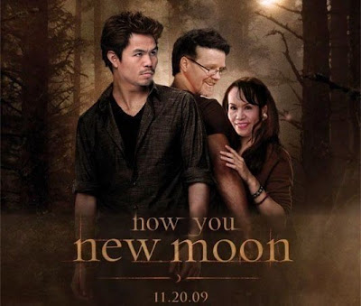 Manny Pacquiao New Moon