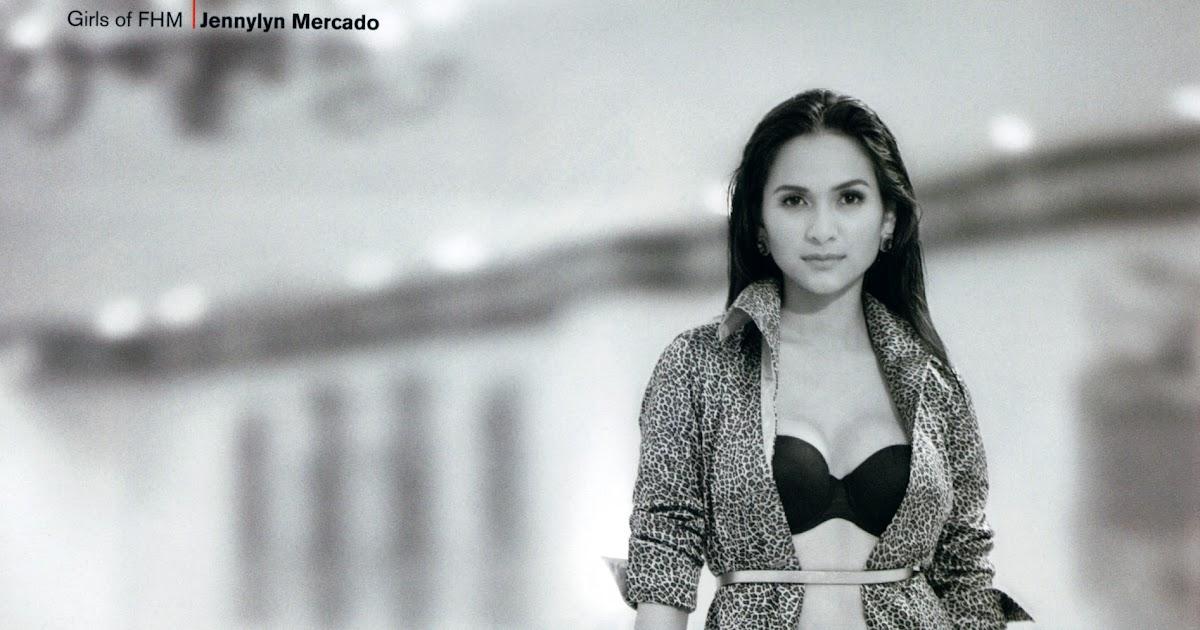 La Soubrette, profil de Jennylyn Mercado, mensuration