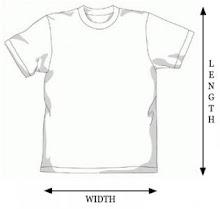 ukuran baju