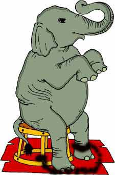 Piecesitos de ni os el elefante encadenado for El elefante encadenado