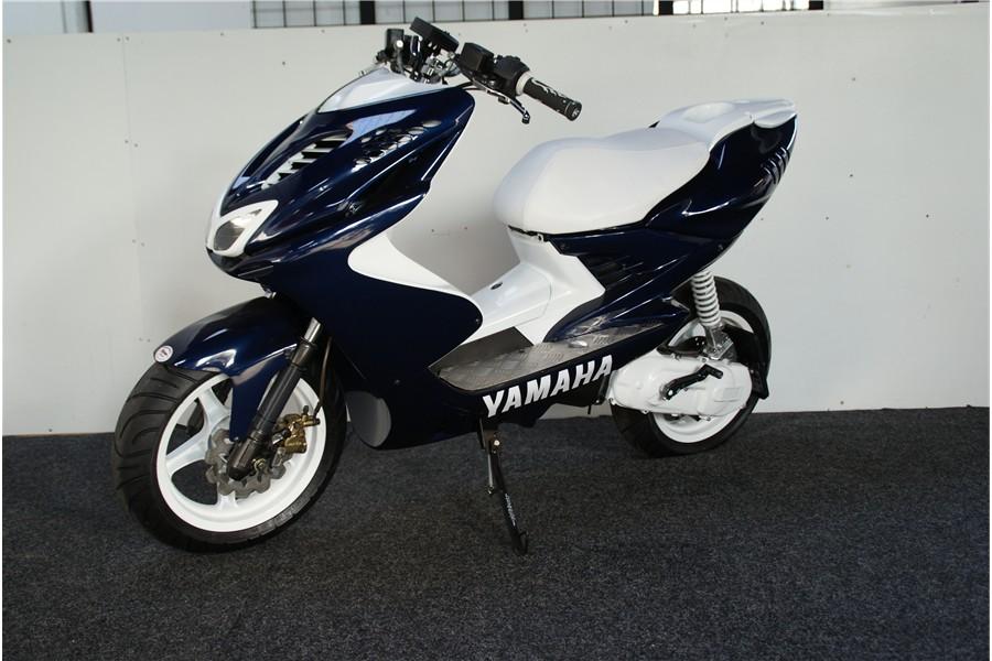 yamaha aero tuning: