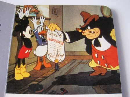 Image Result For Pete Mickey Mouse