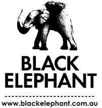 Black Elephant Jewellery