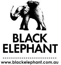 Black Elephant Jewellery