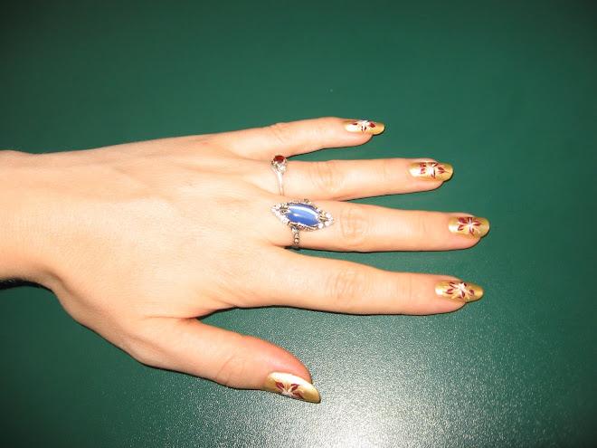 Mâna mea
