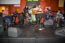 Mi grupo de latin jazz