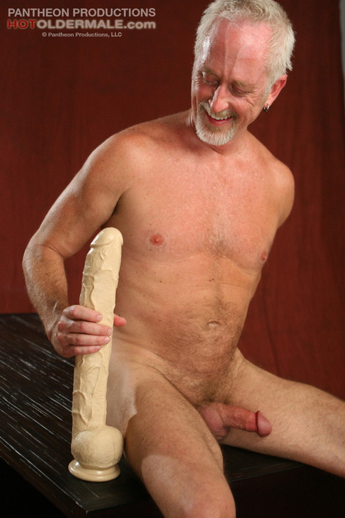 photo of mature gay