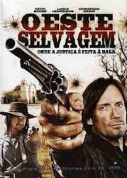 Baixe imagem de Oeste Selvagem [2008] (Dual Audio) sem Torrent