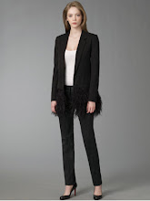 Really, really love this Elizabeth & James blazer