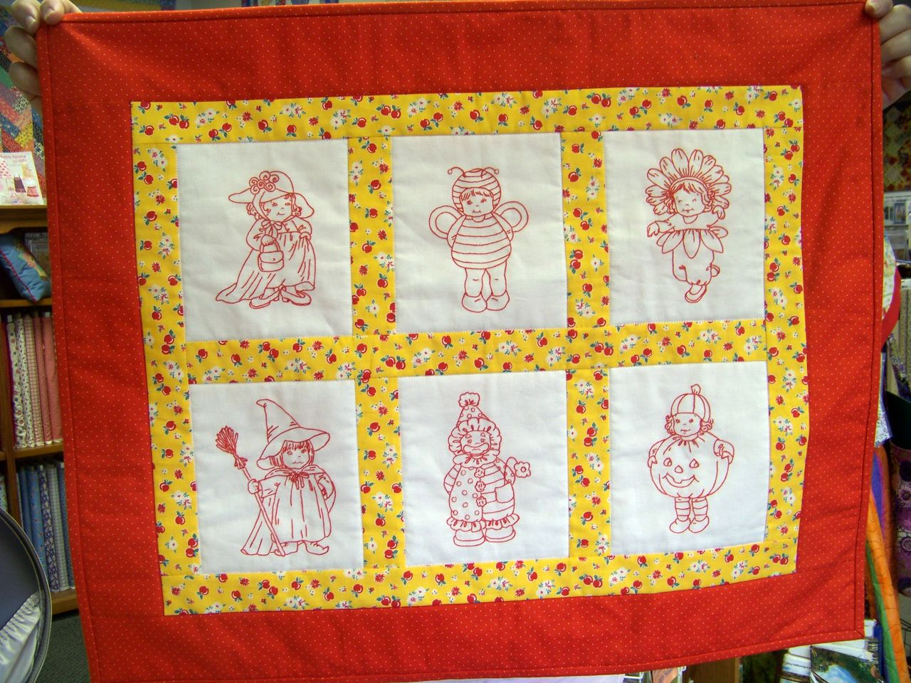 Attic Window Quilt Shop: NEW AT THE ATTIC WINDOW QUILT SHOP