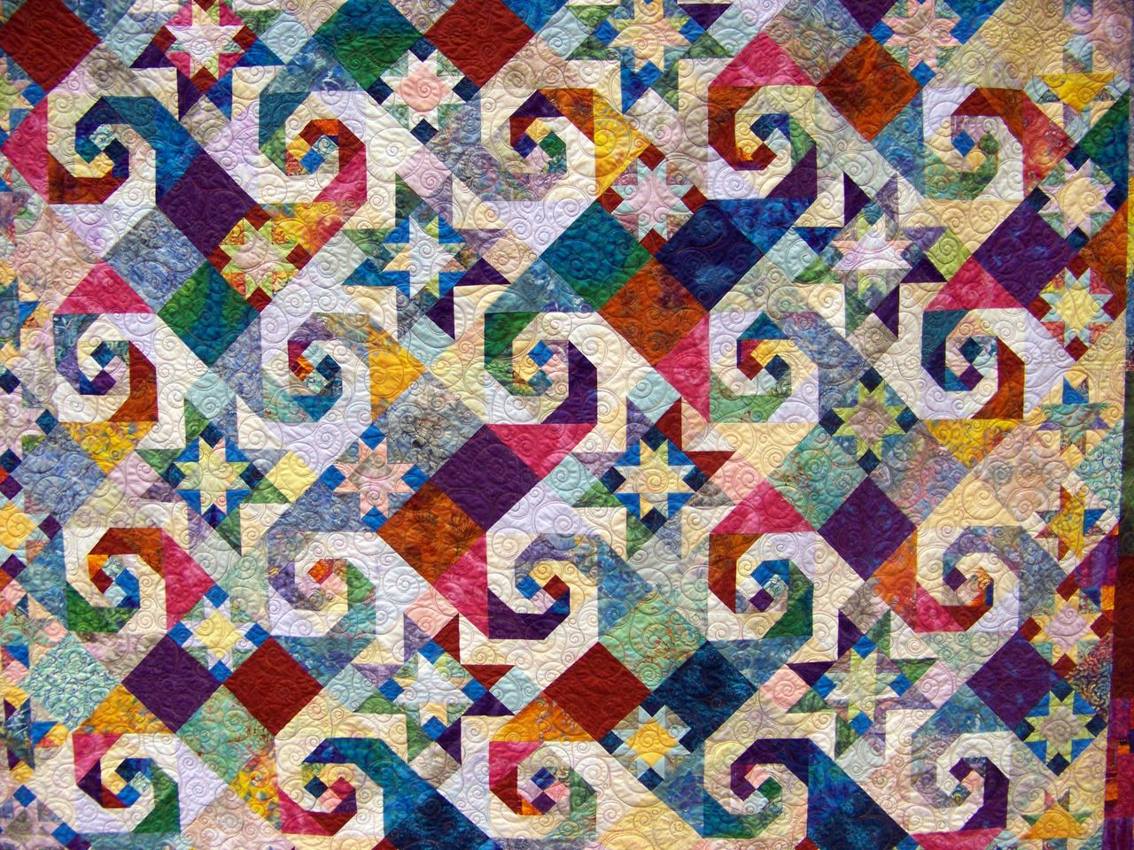 Attic Window Quilt Shop Wmqg Quilts On The Grand