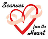 SCARVES FROM THE HEART