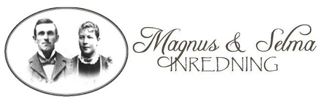 Magnus & Selma