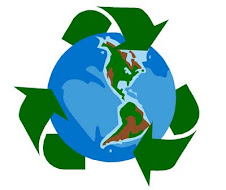 Reciclagem - Adote essa idéia!!!
