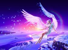 Voar, voar na imaginação!!!