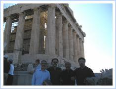 PARTHENON (Atenas)