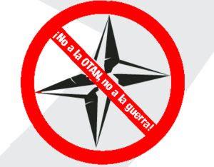 NO A LA OTAN