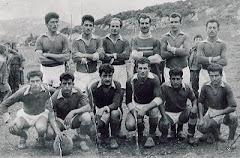 Ποδοσφαιρική ομάδα Αμβρυσσέας, ιδρυθείσα το 1928