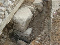 Τμήμα τείχους Αμβρόσσου