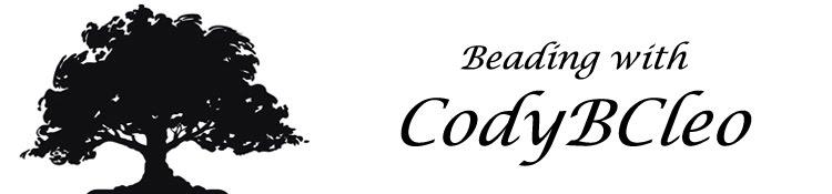 Beading with CodyBCleo