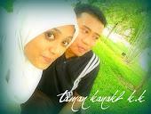 saya + dia