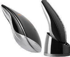 Logitech's Pointing Device