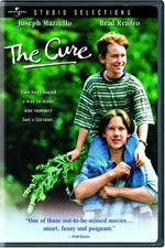 Film à theme medical - medecine - The Cure (Fr: La Cure)