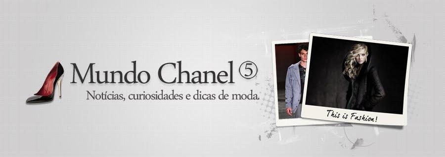 Mundo Chanel 5