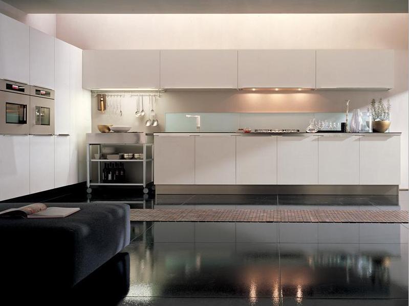 Adventurous design quest dream kitchens by euromobil cucine - Resina in cucina al posto delle piastrelle ...