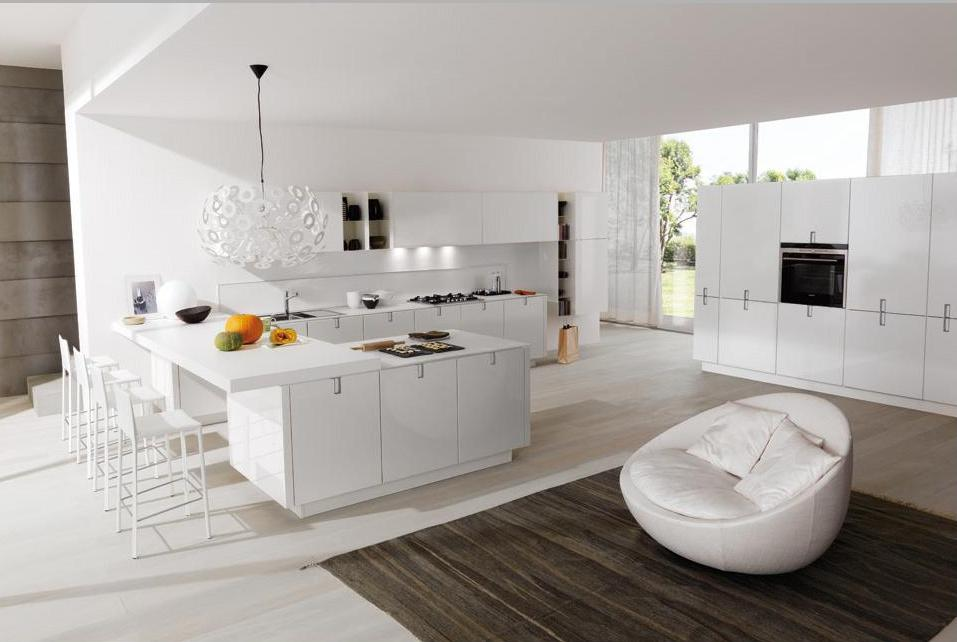 Dream Kitchens by Euromobil Cucine