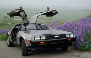DeLorean Most popular gullwing doored car for non-car enthusiasts. & Tamerlane\u0027s Thoughts: List of Cars With Gullwing Doors