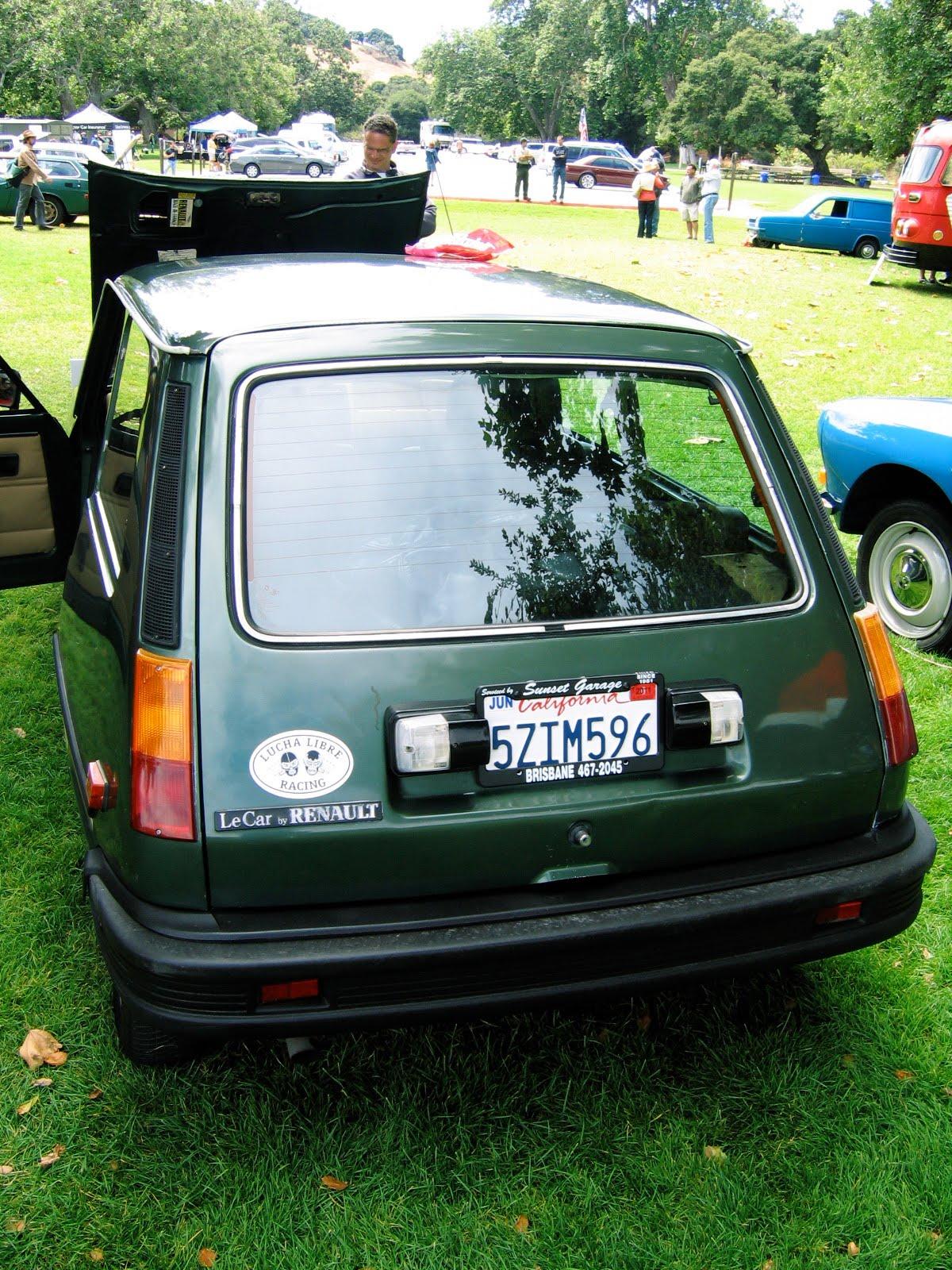Renault le car craigslist